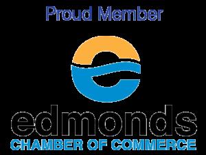 Edmonds Chamber of Commerce Logo